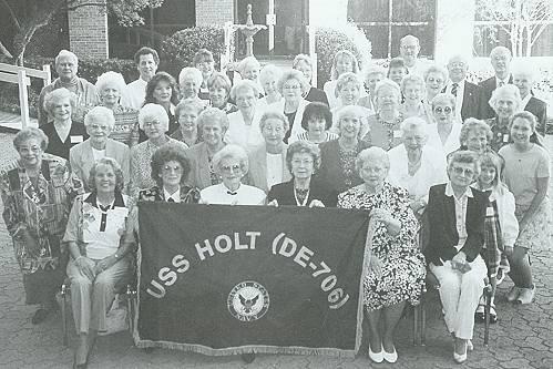 1996 Reunion family
