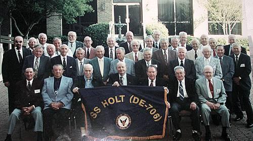 1996 Crew Members